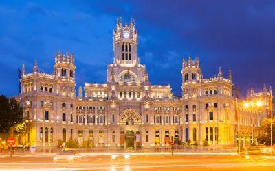 لماذا إسبانيا